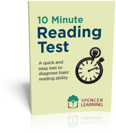 Ultimate Phonics Reading Test