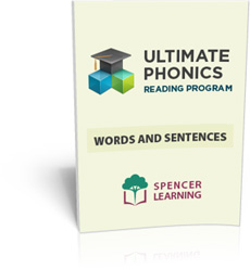 Ultimate Phonics Words and Sentences